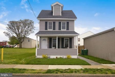 Photo of 205 Green Street, Marcus Hook PA