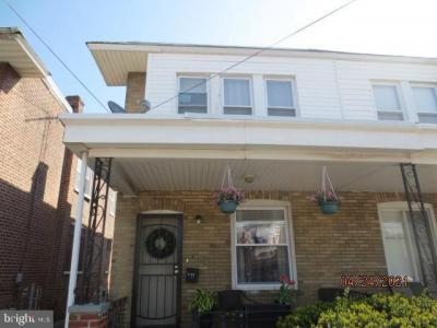 Photo of 719 Wilson Street, Chester PA