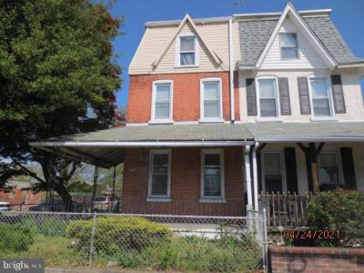 Photo of 2722 W 6th Street, Chester PA