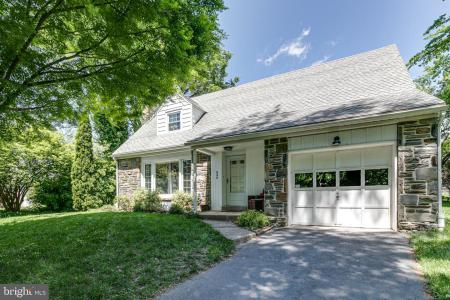 Photo of 640 Magill Road, Swarthmore PA