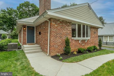 Photo of 40 Orchard Road, Havertown PA