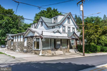Photo of 735 Valley Road, Elkins Park PA
