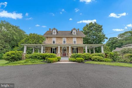 Photo of 916 Penllyn Pike, Spring House PA