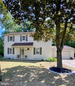 Photo of 618 Caley Road, King Of Prussia PA