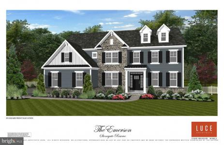 Photo of 721 Rosewood Circle, Collegeville PA