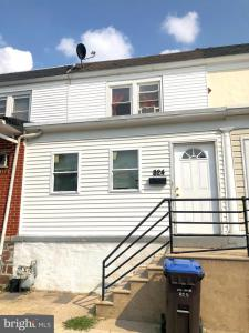 Photo of 824 Haws Avenue, Norristown PA