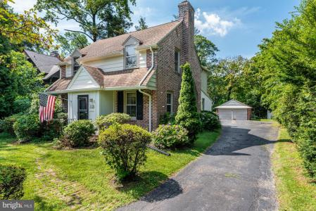 Photo of 552 Montgomery Avenue, Haverford PA