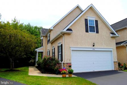 Photo of 374 Dewsbury Place, Blue Bell PA