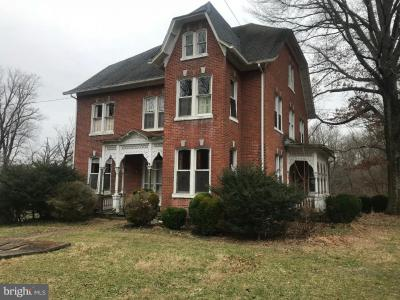 Photo of 1050 Water Street, East Greenville PA