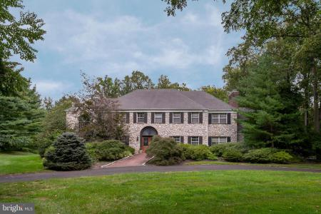 Photo of 1751 Stocton Road, Meadowbrook PA