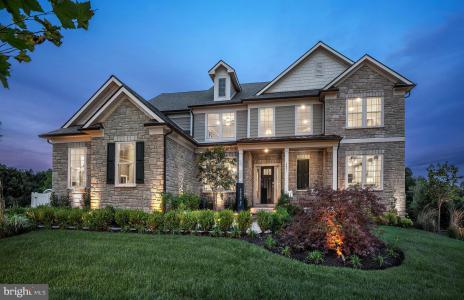Photo of 2601 Windstorm Way- Skyview Plan, Eagleville PA