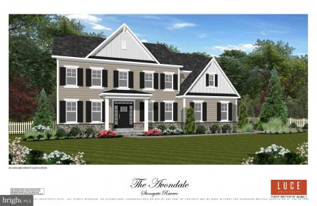 Photo of Rosewood Circle, Collegeville PA