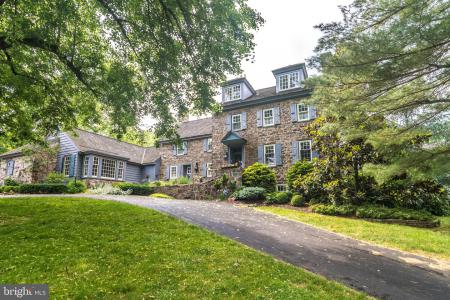 Photo of 1213 Meetinghouse Road, Gwynedd PA