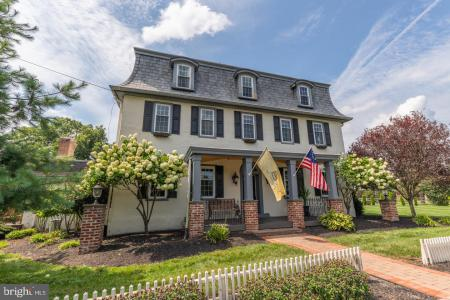 Photo of 3226 Skippack Pike, Worcester PA