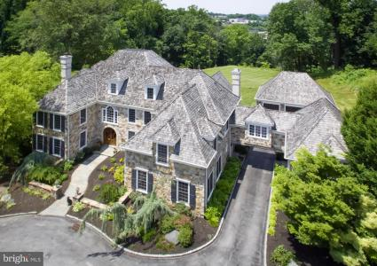 Photo of 1300 Valley Road, Villanova PA