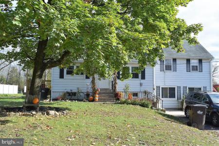 Photo of 354 N Layfield Road, Perkiomenville PA