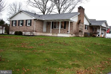 Photo of 2810 Leidy Road, Gilbertsville PA