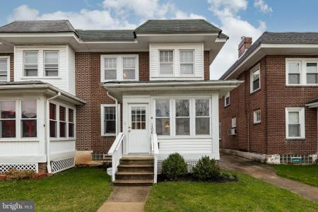 Photo of 1308 Astor Street, Norristown PA