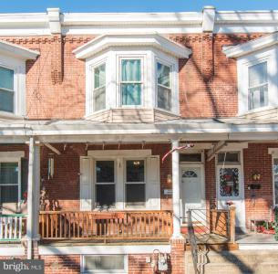 Photo of 1445 Willow Street, Norristown PA