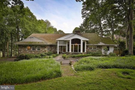 Photo of 2245 Country Club Drive, Huntingdon Valley PA