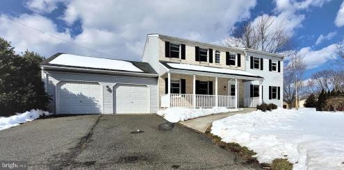 Photo of 3049 Middle Creek Road, Gilbertsville PA