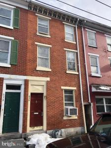 Photo of 636 Cherry Street, Norristown PA