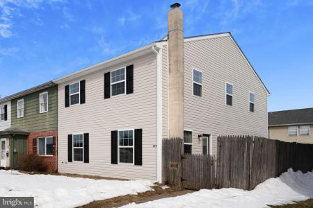 Photo of 457 Colonial Drive, East Greenville PA