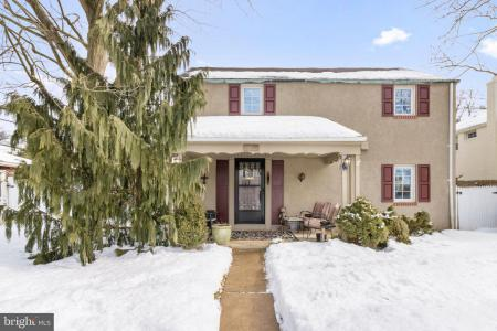 Photo of 204 Allison Road, Oreland PA