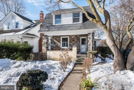Photo of 220 Forrest Avenue, Narberth PA
