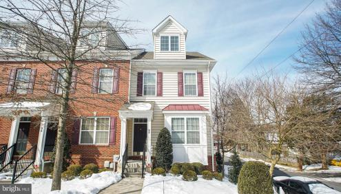 Photo of 98 Cannon Court, Lansdale PA