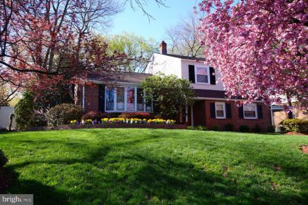Photo of 311 Sweetbriar Road, King Of Prussia PA