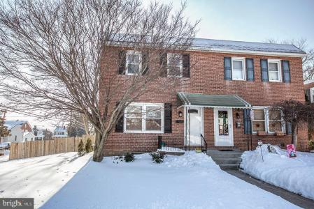 Photo of 744 Buttonwood Street, Norristown PA