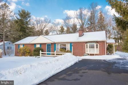 Photo of 1221 Vilsmeier Road, Lansdale PA