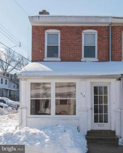 Photo of 212 W Spruce Street, Norristown PA