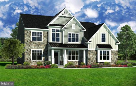 Photo of 210 Adeline Way, Collegeville PA