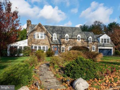 Photo of 1435 Frog Hollow Road, Jenkintown PA