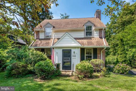 Photo of 552 W Montgomery Avenue, Haverford PA