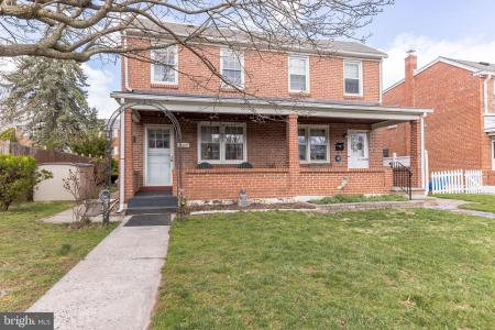 Photo of 903 Noble Street, Norristown PA