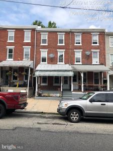 Photo of 215 E Wood Street, Norristown PA