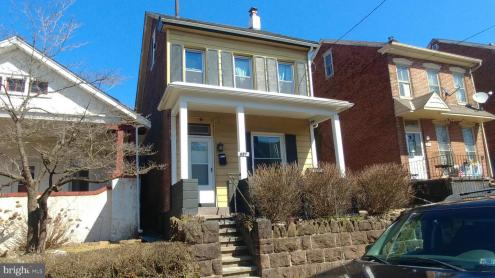 Photo of 637 Walnut Street, Pottstown PA