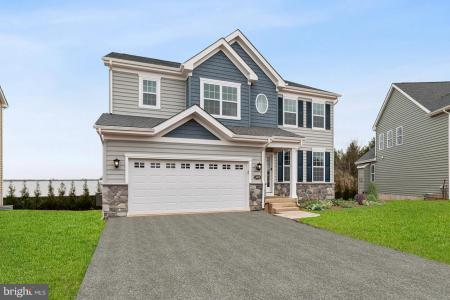 Photo of 3809 Addison Court, Collegeville PA