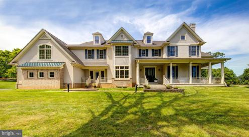 Photo of 4141 Presidential Drive, Lafayette Hill PA