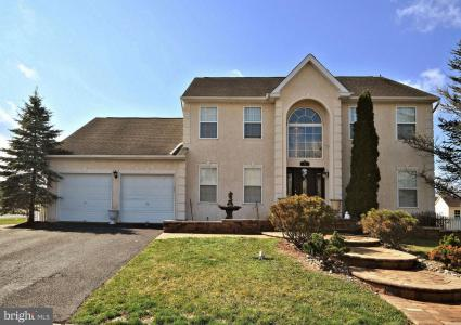 Photo of 146 Cobblestone Drive, Gilbertsville PA