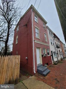 Photo of 622 Green Street, Norristown PA