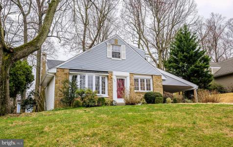 Photo of 172 Sleighride Road, Willow Grove PA