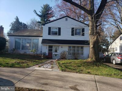 Photo of 140 Church Road, Elkins Park PA
