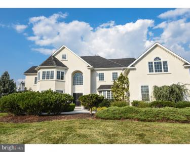 Photo of 3195 Doebrook Road, Collegeville PA