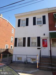 Photo of 814 George Street, Norristown PA