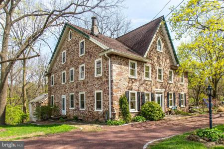 Photo of 1716 S Valley Forge Road, Worcester PA