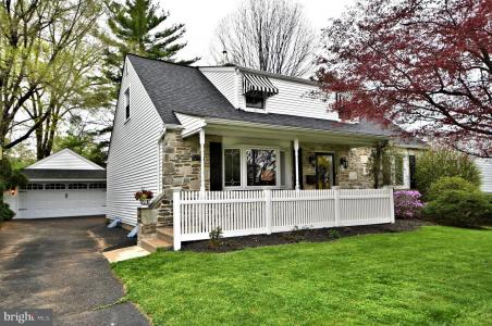 Photo of 782 North Hills Ave, Glenside PA